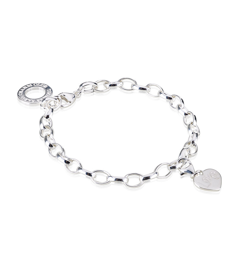bracelet thomas sabo charm. Black Bedroom Furniture Sets. Home Design Ideas