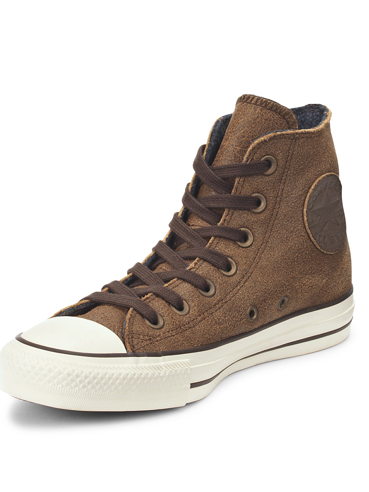 Converse Converse Chuck Taylor All Star Side Zip Leather