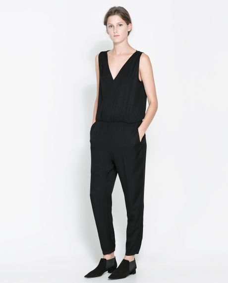 Luxury Sharp Pieces To Look Out For Include The Oversized Crisp White Shirt, Ruffle Tops And Culotte Jumpsuits Think Its Time To Say Farewell To The Offtheshoulder Trend? Think Again New Collections From Zara And Topshop Show That The Cold Shoulder