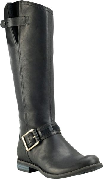 timberland earthkeepers 226 savin hill knee high boots