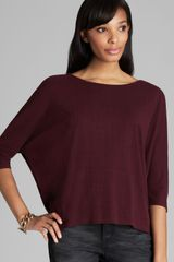 Alternative Top Rachel Dolman - Lyst