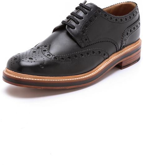 How Do Grenson Shoes Fit