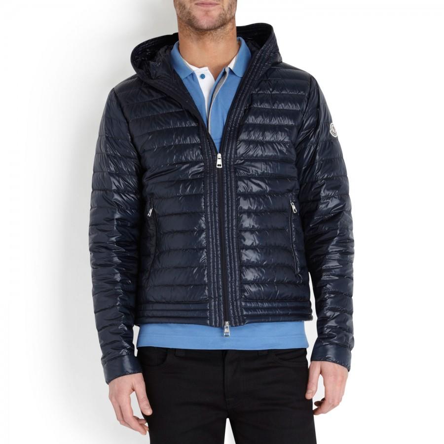 moncler celestin padded jacket
