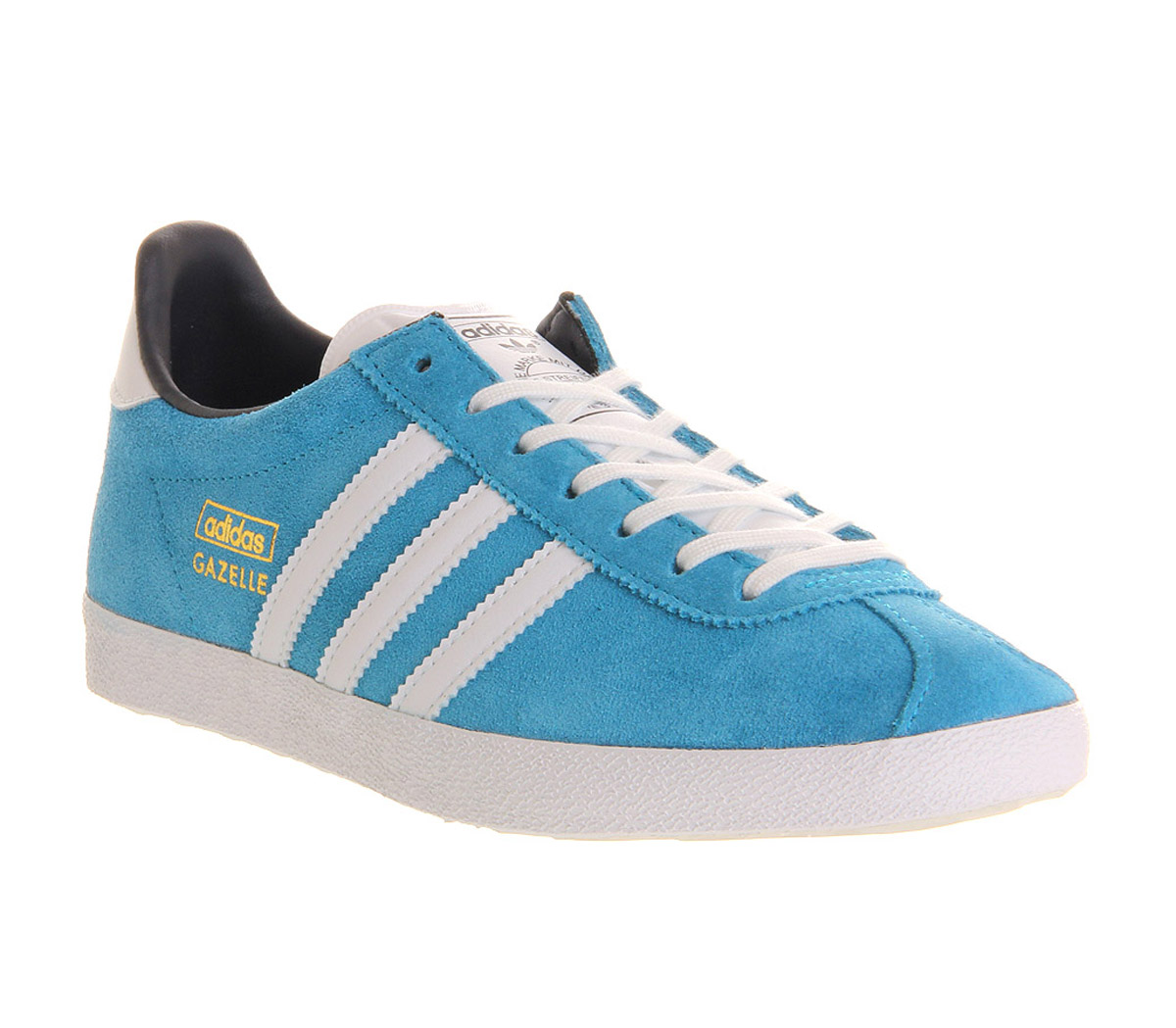 more photos af202 10e9f Gallery. Womens Adidas Gazelle ...