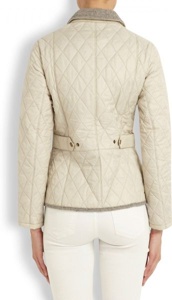 Quilted Jackets; 25 Products Found. Page. You're currently reading page 1; Page 2; Page Next; Show. per page. Sort By. Set Descending Direction. Barbour Hamble Quilted Jacket Cream 2 items; Green 7 items; Grey 11 items; Pink.