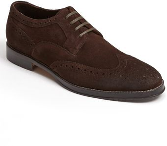 Gordon Rush Richards Wingtip - Lyst