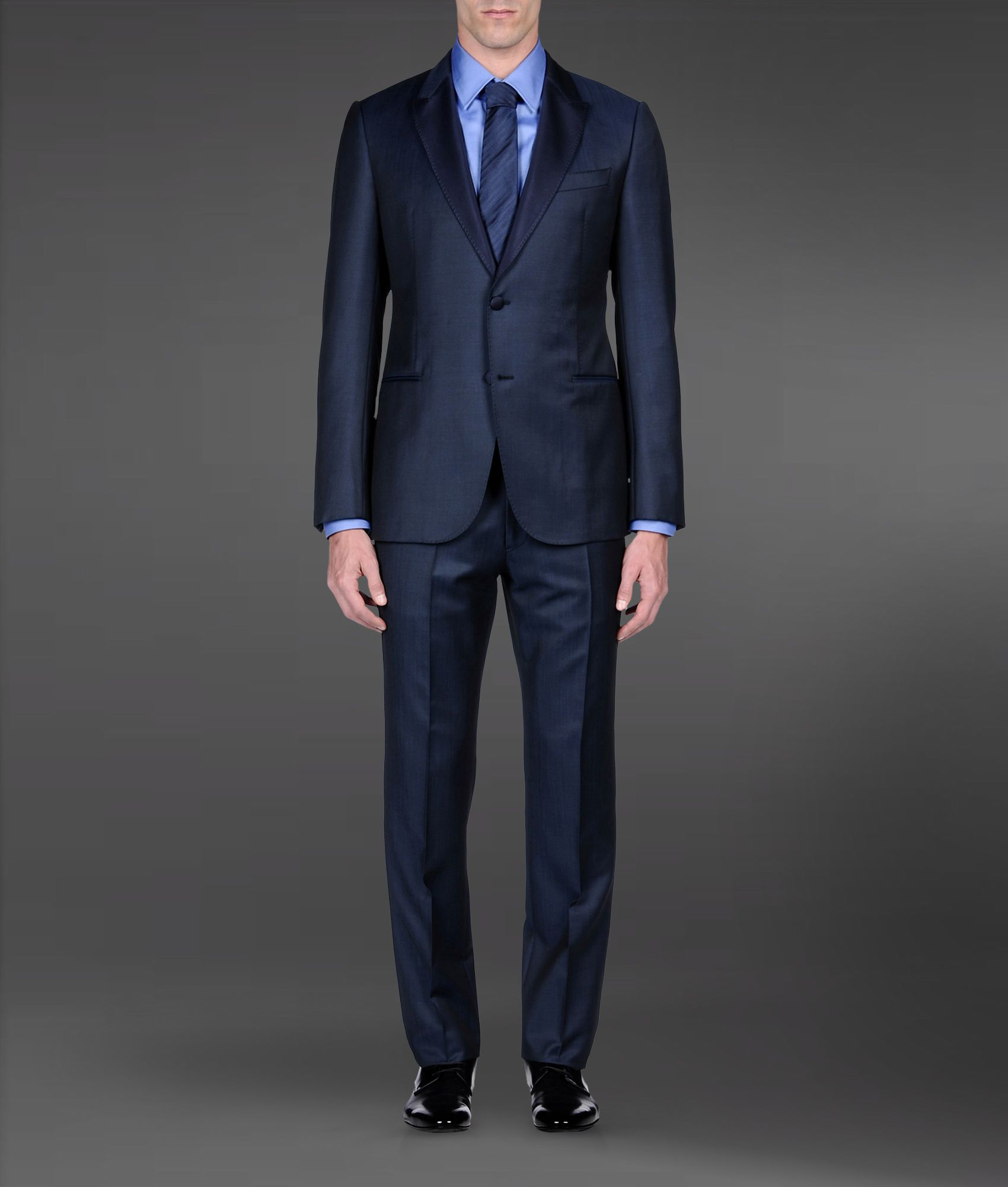 dark blue suits for men wwwimgkidcom the image kid