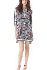 Clover Canyon Spice Market Dress - Lyst