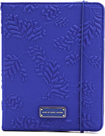 Marc By Marc Jacobs Mini Mareika Ipad Book - Lyst