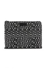 Marc By Marc Jacobs Mbmj New Jumble Logo Neoprene 13 Computer Case - Lyst