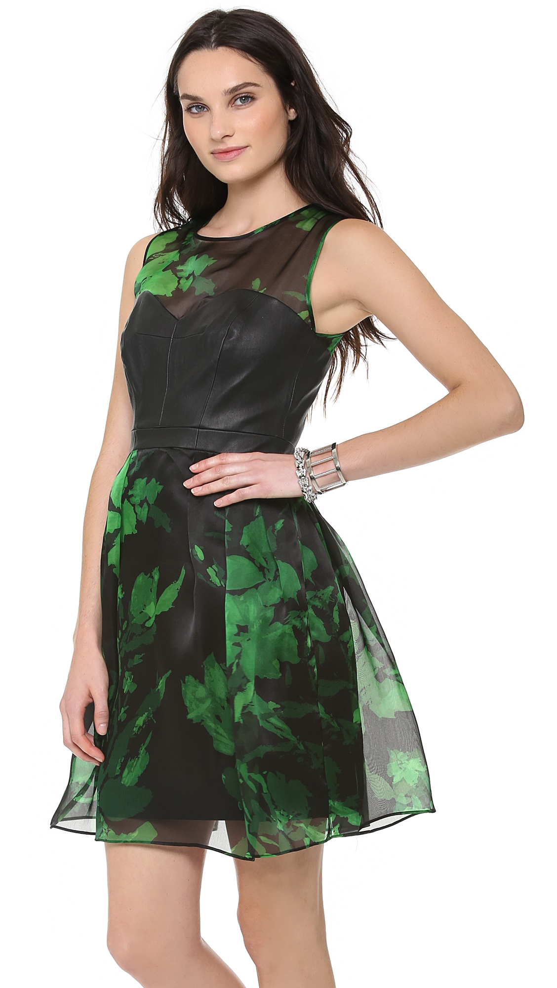 Floral Dresses  Floral Maxi amp Midi Dresses  ASOS