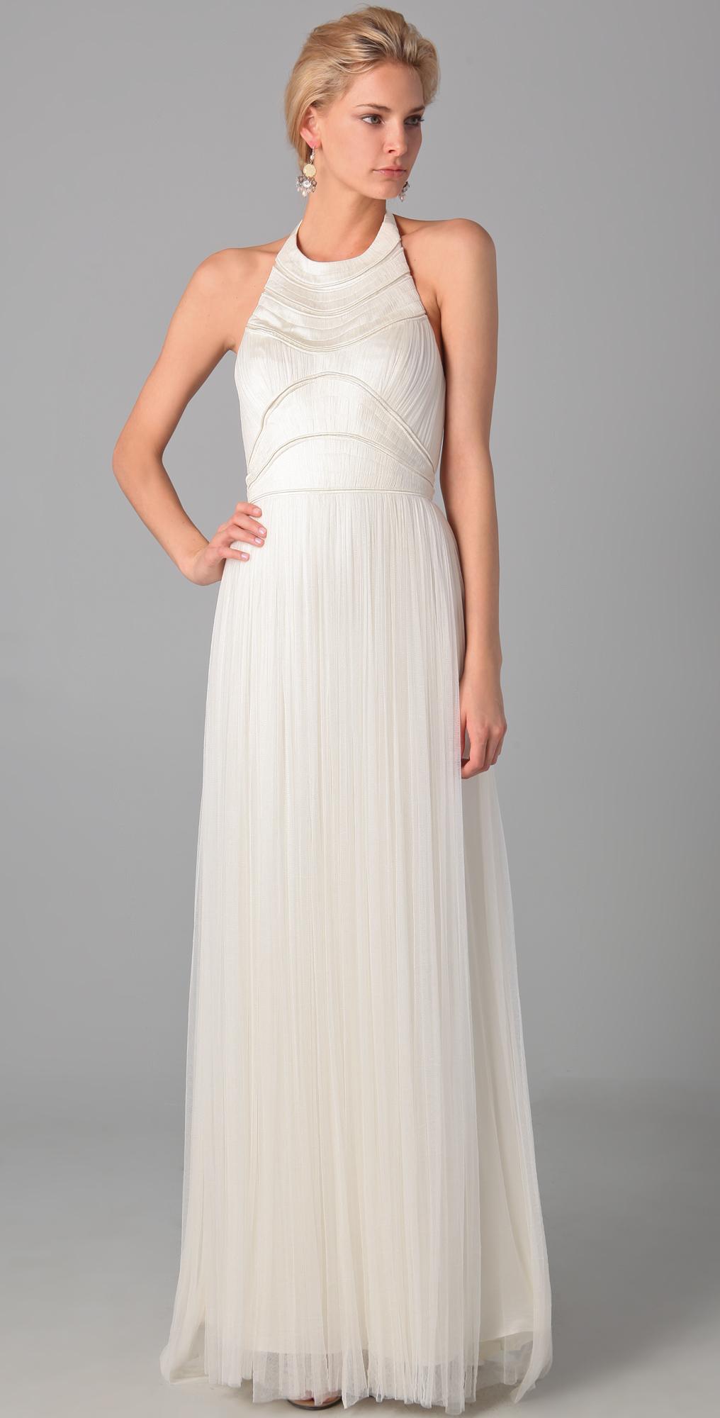 Calvin Klein Bridesmaid Dresses Wedding Gallery