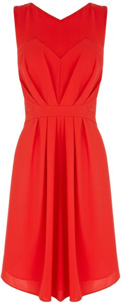 Coast Olivette Dress - Lyst