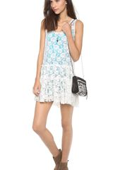 Free People Sleeveless Dress - Lyst