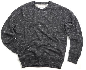 Our Legacy 50 Great Sweat Grey Boucle - Lyst