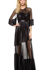 BCBGMAXAZRIA Riley Dress - Lyst