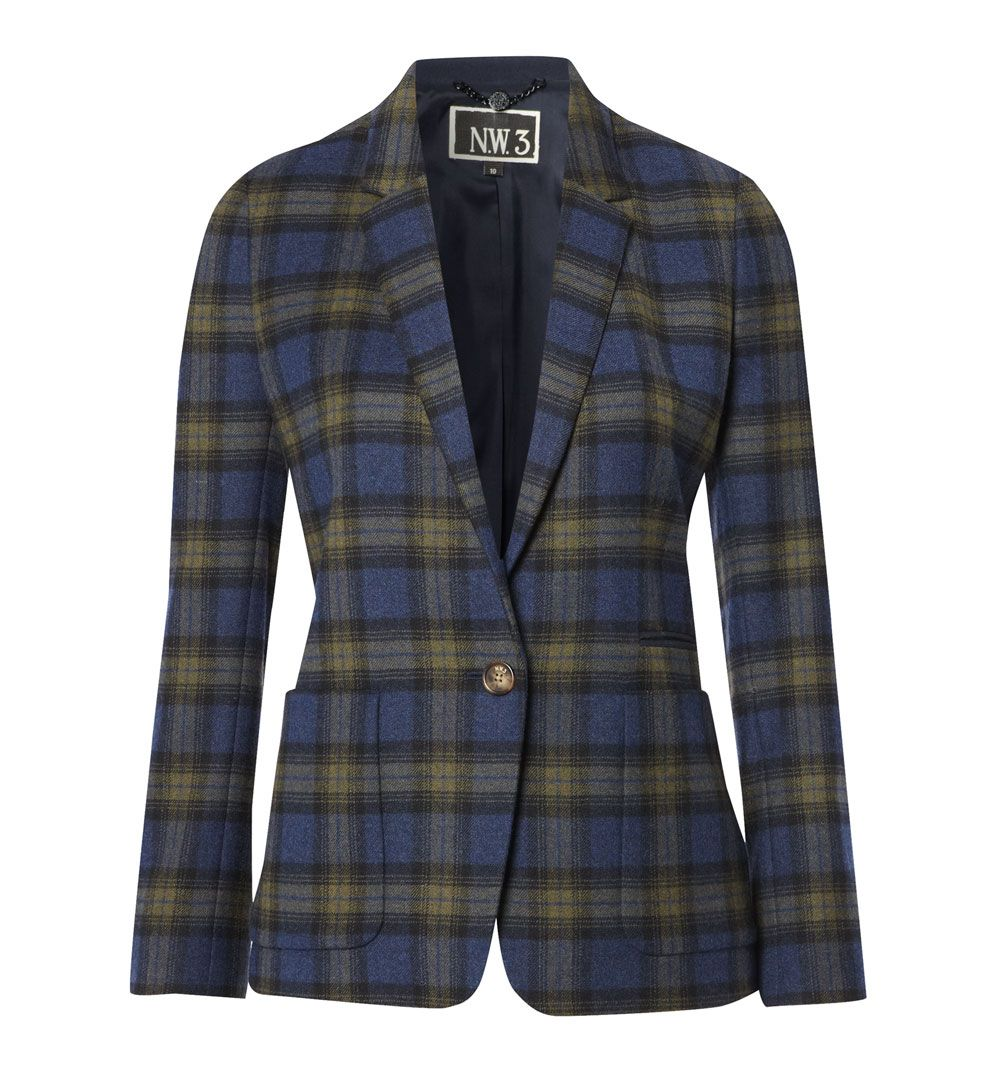 Hobbs womens jackets
