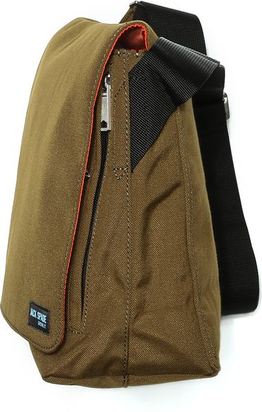 Nylon Canvas Field Bag 99
