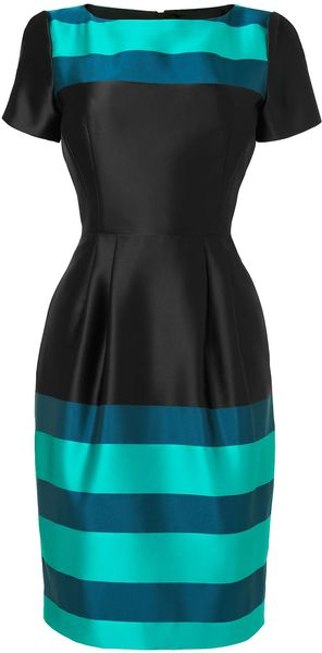 LK Bennett Accalia Dress - Lyst