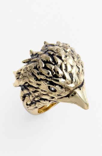 Ariella Collection Critters Ring - Lyst