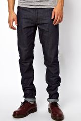 Cheap Monday Jeans High Slim Fit - Lyst
