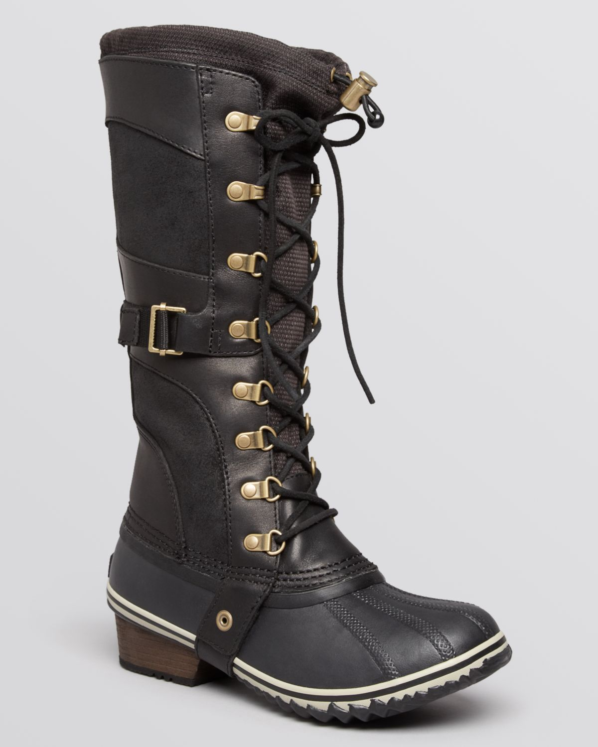 Sorel Conquest Boots On Sale