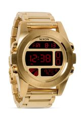 Nixon The Unit  Watch 445mm - Lyst