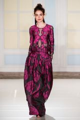 Temperley London Spring 2014 Runway Look 23 - Lyst