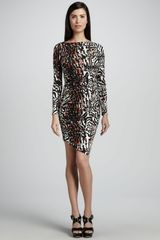 Rachel Pally Animalprint Dress - Lyst