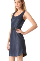 Rag & Bone Dana Dress - Lyst