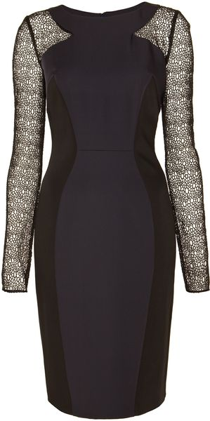 Alice By Temperley Mikiro Dress - Lyst