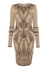 Alice By Temperley Ritz Dress - Lyst