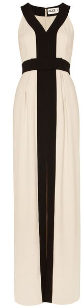 Alice By Temperley Long Obi Dress - Lyst