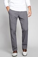 Bonobos The Heathland Pant Grey - Lyst