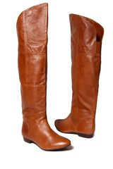 Chinese Laundry South Bay Tall Boot in Cognac Leather - Lyst