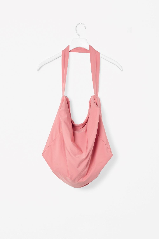 Cos Nylon Shoulder Bag 47