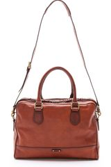 Frye Jamie Work Bag - Lyst