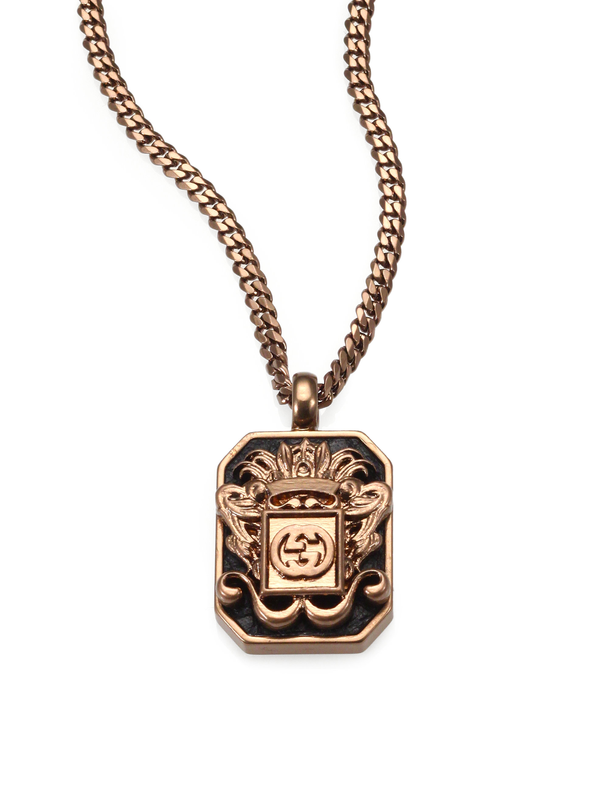 gucci necklace mens. gallery gucci necklace mens g