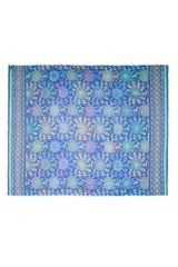 Matthew Williamson Ombre Butterfly Scarf - Lyst