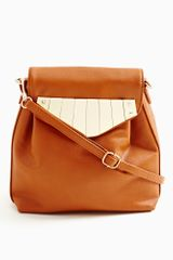 Nasty Gal St Tropez Day Bag - Lyst