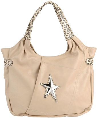 Thierry Mugler Shoulder Bag - Lyst