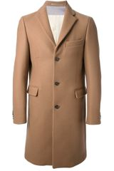 Acne Garret Coat - Lyst