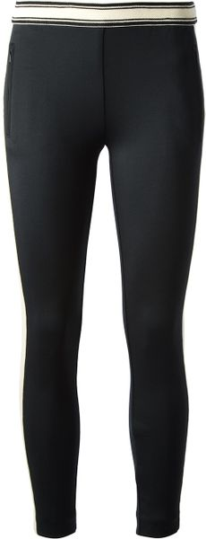 Coast + Weber + Ahaus Side Panel Legging - Lyst