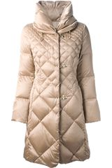 Fay Padded Coat - Lyst