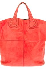 Givenchy Nightingale Large Shopping Tote - Lyst