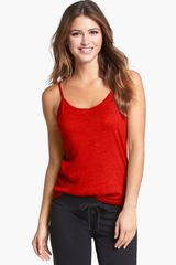 Make + Model Layering Camisole - Lyst