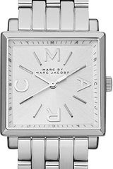 Marc By Marc Jacobs Truman Stainless Steel Watch - Lyst