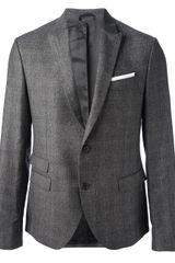 Neil Barrett Dinner Suit - Lyst