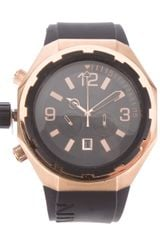 Nixon Steelcat Watch - Lyst