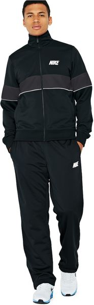 Nike Nike Breakline Warm Up Mens Tracksuit - Lyst